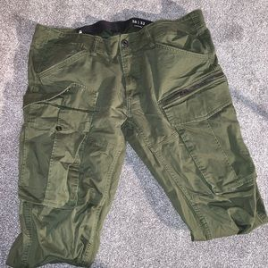 G-star Raw Cargo-pants